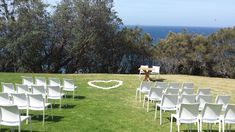 Nothing says love and wedding like a rose petal heart, who needs and arbour South Coast Nsw, Rose Petals, Special Day, Seaside, Wedding Ceremony, Backdrops, Dolores Park, Wedding Flowers, Arbour