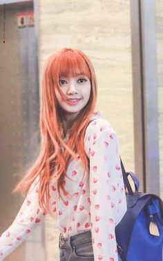 Lisa of Blackpink