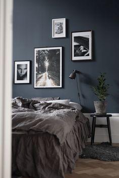 MIN VÄN. #bedroomdesign