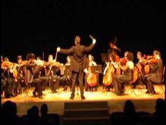 Serenata para Orquestra de Cordas - Alberto Nepomuceno - Andi Pereira - ...