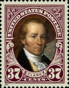 William Clark: http://d-b-z.de/web/2013/09/01/expedition-nach-westen-usa-wiliam-clark-briefmarken/