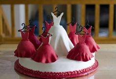 torta addio al nubilato - Cerca con Google