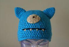 Adorable Monster hat