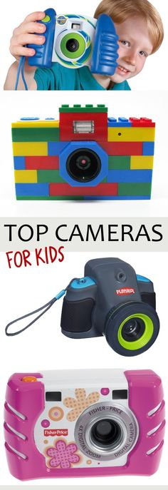Finding the Perfect First Camera for you Budding Photographer
