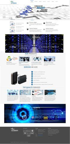 Comelite IT Solutions | Aljareed