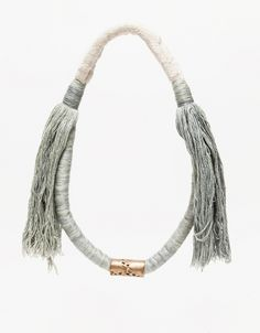 cave collective Ceremony Triple Tassel