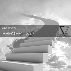 Mix Series Volume 12 by Xavi Reyes | Listen and shop online at www.theunconventional.co.uk