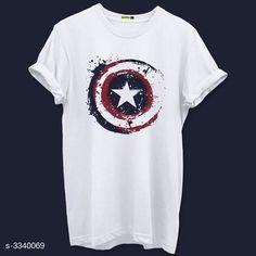 Tshirts Trendy Cotton Men's T-Shirt Trendy Cotton Men's T-Shirt Country of Origin: India Sizes Available: M, L, XL   Catalog Rating: ★4.2 (8771)  Catalog Name: Myra Attractive Men's Cotton T-Shirts Vol 1 CatalogID_462463 C70-SC1205 Code: 232-3340069-