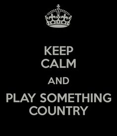"This may be the only ""keep calm"" thing I will ever repin..."