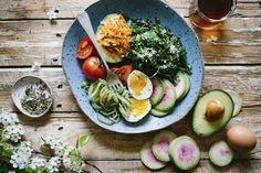 esempi di programmi di pasti dietetici dissociati