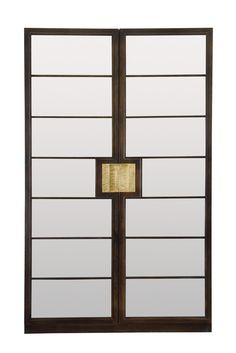 Curio Cabinet | Bernhardt W:  50 D:  19-1/2 H:  82