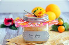 Five Summer Sugar Scrub Recipes