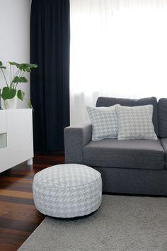 Pufy & Poduchy Home Decor
