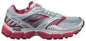 Brooks Glycerin running shoes.  Neutral runner that likes lots of cushion?  These are for you.