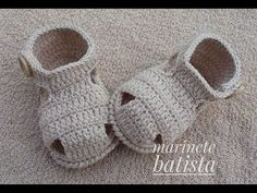 Best Ideas For Knitting Baby Patterns Girl Doll Clothes Crochet Baby Boots, Crochet Baby Sandals, Booties Crochet, Crochet Shoes, Crochet Slippers, Knitted Baby, Doll Shoe Patterns, Baby Shoes Pattern, Baby Boy Shoes