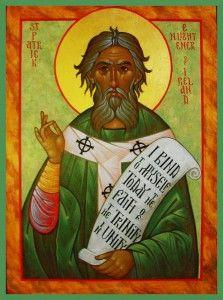 Άγ.Πατρίκιος___march 17 ( St Patrick of Ireland