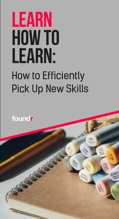 Learn How to Learn: How to Efficiently Pick Up New Skills Entrepreneur Motivation, Entrepreneur Inspiration, Business Inspiration, Entrepreneur Quotes, Business Entrepreneur, Business Ideas, Start Up Business, Starting A Business, Online Business