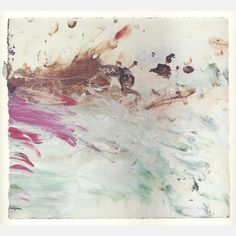 Cy Twombly - #abstract