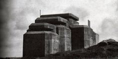 Urban Floop: Normandy Bunkers: much more military and oppressive design style.  minimal, hard, cold !