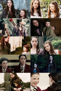 Our sister-Queens of Narnia ❤️
