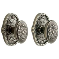 Traditional Interior Door Hardware from Baldwin®