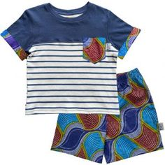 Ethnic Waves Wax Mix and Match - Hoolies Kids Fair Trade Kids Clothing Children Clothing, Pet Clothes, Pocket Detail, Mix N Match, Workout Tops, Fair Trade, Knit Dress, Color Blocking, Kids Outfits