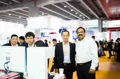#UP3D on Dental South China 2016 in Guangzhou
