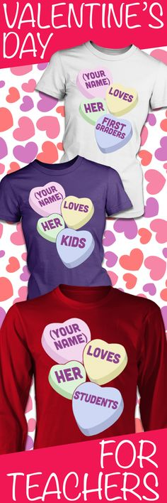 Customizable School Themed Apparel - Only at KeepItSchool.com
