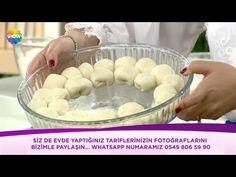 Eğitmen Şef Nermin Gül'den Boşnak Mantısı Tarifi - YouTube Turkish Recipes, Feel Good, Icing, Breakfast, Desserts, Food, Morning Coffee, Tailgate Desserts, Essen
