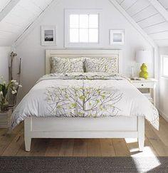 Marimekko Lumimarja Celery Bed Linens