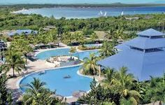This past Friday we gave away a 7 day all inclusive trip for two to the Blau Natura Beach EcoResort & Spa in Punta Cana, Dominican Republic!! Your next chance to win is this Friday with Scott Fox and Kat, Pina and with the Hammer. Flyaway Fridays is powered by Nolitours-More sun for everyone, Tripcentral.ca and of course Z103.5
