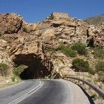 Take a trip along the Route 62 - the alternative route to the Garden Route of South Africa. Pass through stunning scenery on your way down to Cape Town from Port Elizabeth.