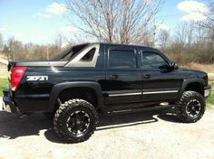 2004 chevy avalanche 4x4 - Google Search