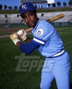 Frank White - Kansas City Royals very smooth fielder! Royals Baseball, Pro Baseball, Baseball Photos, Baseball Players, Kansas City Missouri, Kansas City Royals, Minor League Baseball, Major League, Sports