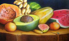Jorge Dager, pintor hiperrealista venezolano, pinturas hiperrealista, hiperrealismo, pintores de venezuela, pintores venezolanos