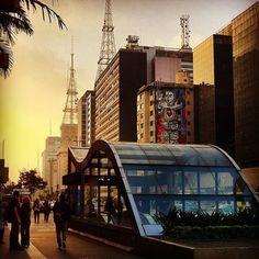 Av. Paulista - São Paulo