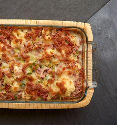 Blomkålgrateng Lchf, Keto, Norwegian Food, Good Food, Yummy Food, Lasagna, Nom Nom, Dinner Recipes, Food And Drink
