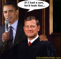 Why John Roberts (Likely) Is Protecting Obamacare…