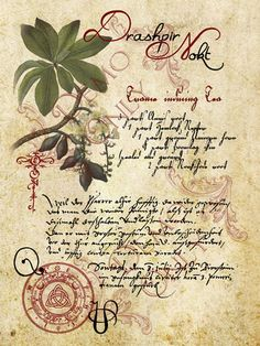 BOS ~ spell page