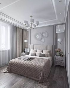 modern and simple bedroom design ideas 00031 Interior Design Is The Definitive Resource modern and simple bedroom design ideas March 2019 at in modern and s Simple Bedroom Design, Bedroom Bed Design, Home Bedroom, Bedroom Decor, Bedroom Ideas, Master Bedroom, Kids Bedroom, Bedroom Country, Single Bedroom