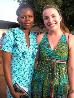 Volunteer Ghana Orphanage School by abroaderview.volunteers, https://www.abroaderview.org