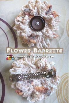 This Free Crochet pa