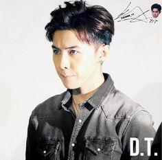 Gray  #DT #唐禹哲