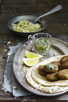 la petite cuisine: delicious arabian dinner delights