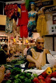 De Bazaar, Beverwijk - Oosterse Markt Close to amsterdam  2000 stalls and shops