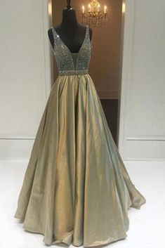 Classy Prom Dresses, Modest Prom Dresses,Sexy New Prom Dress,Elegant Sparkly Beads Top A-line Evening Dress Open Back Stretch Satin Prom Gown Prom Dresses Long Elegant Bridesmaid Dresses, Prom Dresses For Teens, A Line Prom Dresses, Beautiful Prom Dresses, Prom Party Dresses, Modest Dresses, Occasion Dresses, Elegant Dresses, Homecoming Dresses