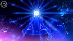 Awaken Your 3rd Eye | Meditation for Third Eye Activation | Open Third E... Chakra Healing Music, Third Eye Opening, 3rd Eye, Awakening, Meditation, Activities, Eyes, Cat Eyes, Zen
