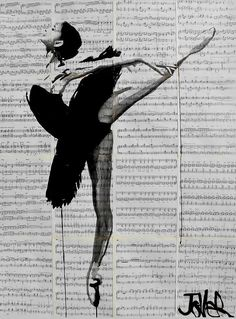 Loui Jover (Луи Жовер) и рисунки на старых книгах. | Art and Soul Project