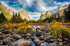 Today, Yosemite Valley is part of an iconic national park that lures over 3.5m visitors a ...
