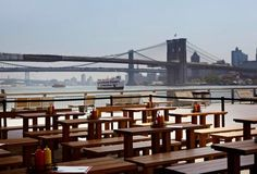 The 12 best waterfront bars in NYC